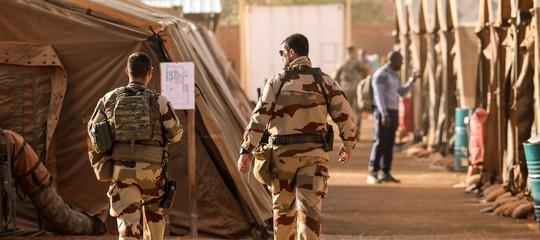 Perché la missione dei nostri soldati in Niger viene vista come un favore aMacron?