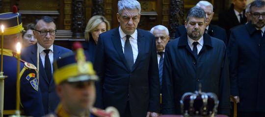 Perché il primo ministro della Romania si è dimesso