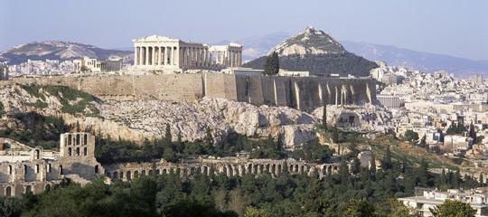 Grecia: terremoto di magnitudo 4,2 a 30 km da Atene