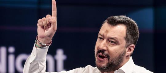 Sui vaccini Matteo Salvini purtroppo sbaglia di nuovo