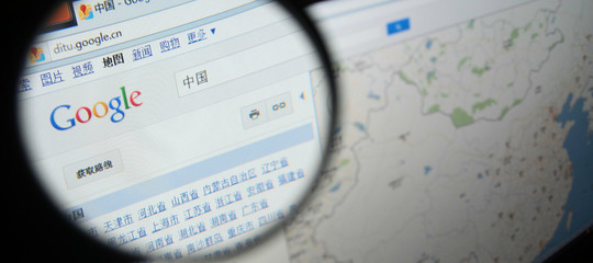 La Cina ha appena bloccato definitivamente l'accesso a Google, Facebook e Youtube