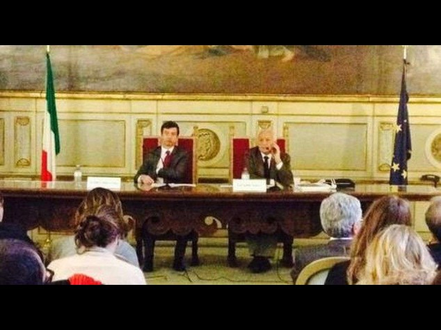 Mafia a Roma, i commissari in Campidoglio