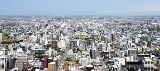 Anche in Giappone è partito per errore (viasms) un allarme nucleare