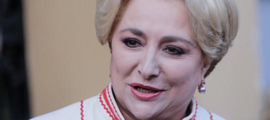 Romania: Viorica Dancilanominata nuovo premier