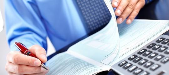 Fisco: dichiarata Irapper 23 mld(-22,4%), 8.650 euro in media