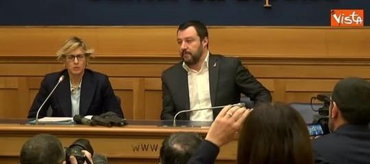 Perché l'avvocato di Andreotti si è candidata con la Lega