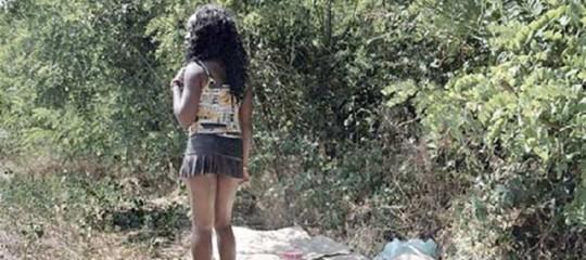 La tratta di prostitute nigeriane coinvolge sempre più minorenni