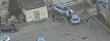 L'operazione della Polizia che ha sgominato l'organizzazione criminale di Prato