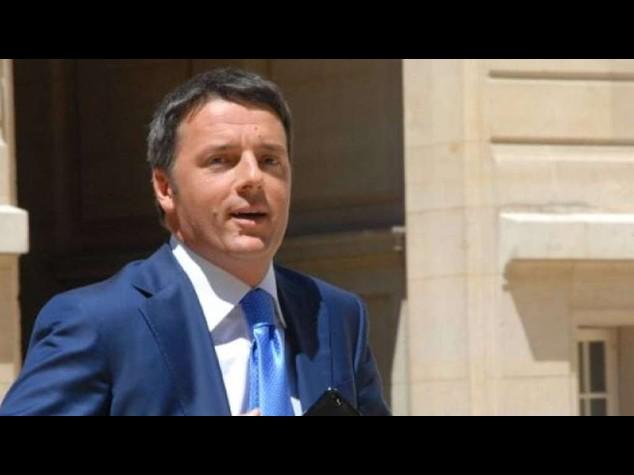 Italia-Africa: al via missione Renzi, tra politica e 'business'