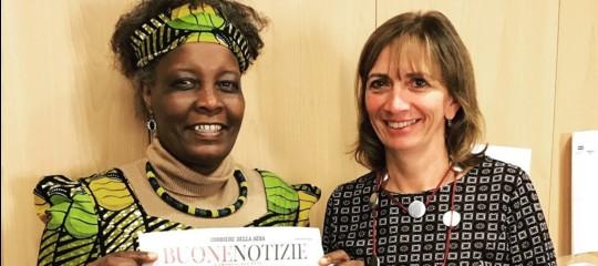Giornalisti: a Soglio, Rinaldi, Taggiasco il premio Buone Notizie
