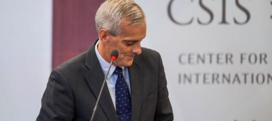 """""""SoloTrumpci preoccupa, le elezioni italiane saranno un esercizio di democrazia"""""""