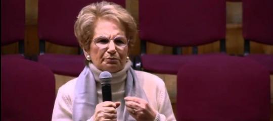 Storia di LilianaSegre, nuova senatrice a vita e testimone della Shoah
