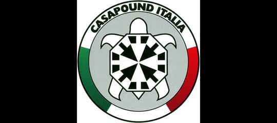 CasaPound vince causa facebook