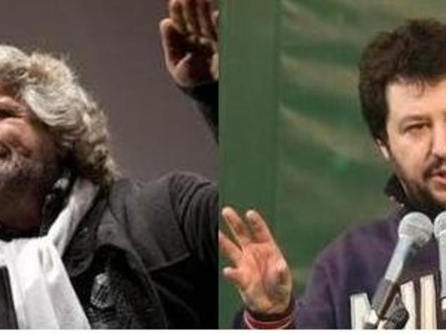 """Lega-M5S: Bisignani, """"patto segreto"""" tra i parlamentari di Salvini e di Grillo"""