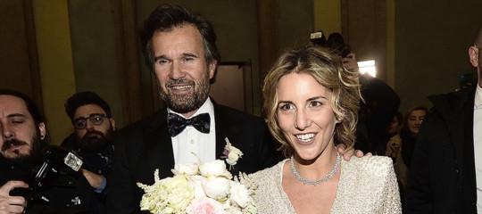 CarloCraccosi è sposato. Ma con chi?