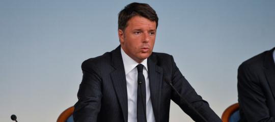 Elezioni: Renzi, sembra la campagna elettorale di Babbo Natale