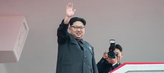 Olimpiadi: vialibera del Cio a 22 atleti diPyongyang in 3 discipline ai Giochi