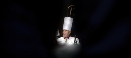 Perché anche in Italia dobbiamo ricordarci di chefBocuse