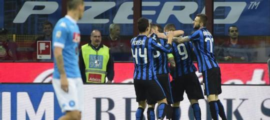 Anche l'Inter è finita nel mirino della Guardia di Finanza? Cosa sappiamo