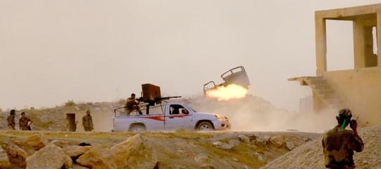 Siria: dalla Turchia secondo attacco contro i curdi siriani