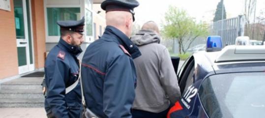 Roma: I carabinieri arrestano Rambo, cittadino bosniaco ricercato in tutta Europa