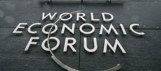10 cose che non potete non sapere sul WorldEconomicForum diDavos
