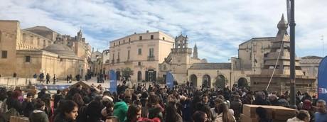 A Matera parte il conto alla rovescia per un 2019 da capitale