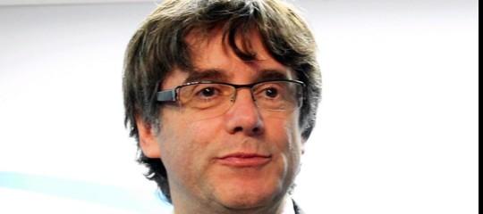 Catalogna: la Corte suprema respinge la richiesta arresto diPuigdemont