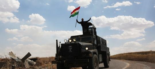 Iraq: parlamento conferma data elezioni per il 12 maggio