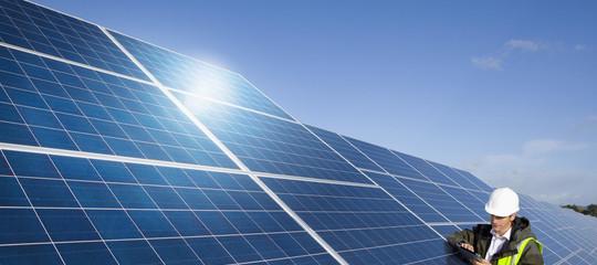 Fotovoltaico da record nel 2017 per volumi e quota mix