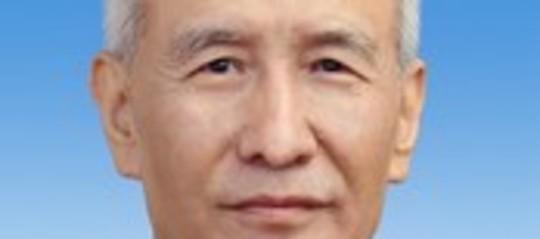 Chi èLiuHe, l'advisorche Xi ha mandato tra le nevi diDavos
