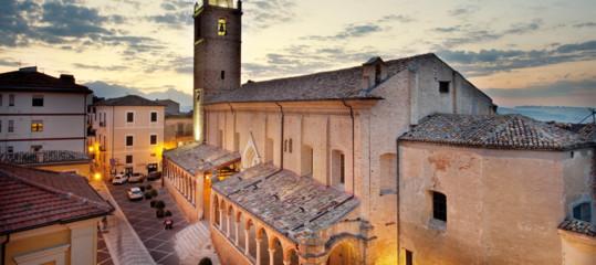 Perché Città Sant'Angelo perForbesè al top mondiale per qualità e costo della vita