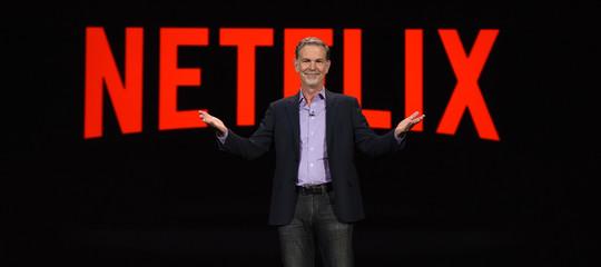 Netflixha pubblicato un altro bilancio record. Tutti i numeri, e come leggerli