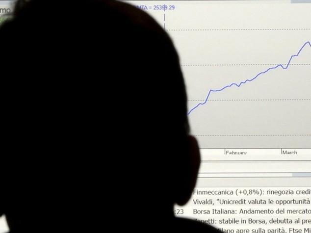 Borsa: debutto in forte rialzo per Inwit, +6,85% a 3,9 euro