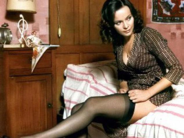 Muore a Roma Laura Antonelli Addio all'icona sexy del cinema
