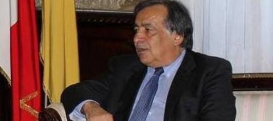 Siccità: riserve ridotte a Palermo, chiesto lo stato di calamità