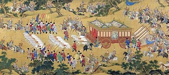 L'Orientalistica a Napoli, un volume che racconta l'arrivo dei portoghesi in Asia