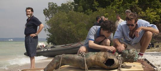 Chi è Luca Guadagnino, regista italiano in corsa per l'Oscar