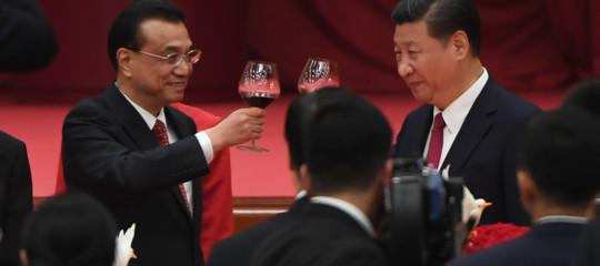 economia cina crescita sfide 2018