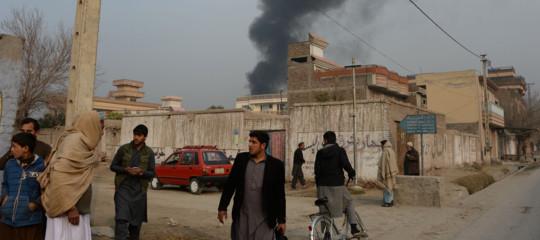 Afghanistan: concluso l'attacco alla sede diSave The Children, un morto