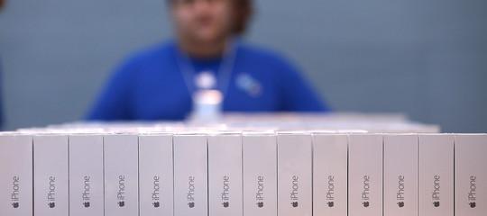 Appleha annunciatouna funzione cheeviteràil rallentamento dei vecchiiPhone