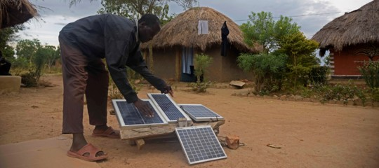 Startup: a SolarFreeze l'Africa Energy Prize di Enel e Seedstars