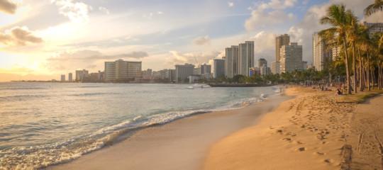 Il finto allarme missile alle Hawaii? Tutta colpa di una password del governatore