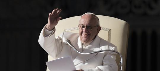 Il Papa spiega il diabolico potere dellefakenews
