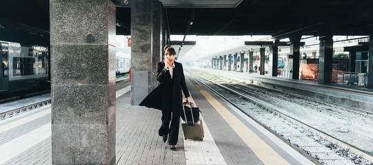 Eppure la sicurezza dei treni è aumentata, dicono le Ferrovie. I dati
