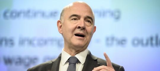 Elezioni: Moscovici, ci auguriamo un vincitore pro-europeo