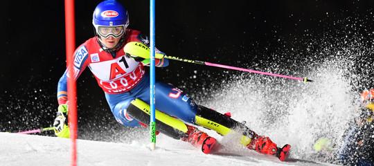 Mikaelastavolta vuole vincere cinque medaglie e sa di poterci riuscire. Ecco perché