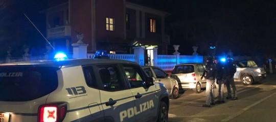 """""""Mafia autoctona ma è mafia"""". Decapitato il clan Spada di Ostia"""