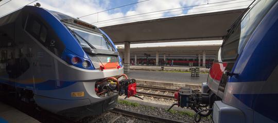 In che condizioni viaggiano i 5,5 milioni di pendolari italiani?