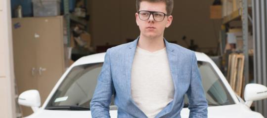 La storia di un19ennediventato milionario con 1.000 dollari diBitcoin. I suoi consigli